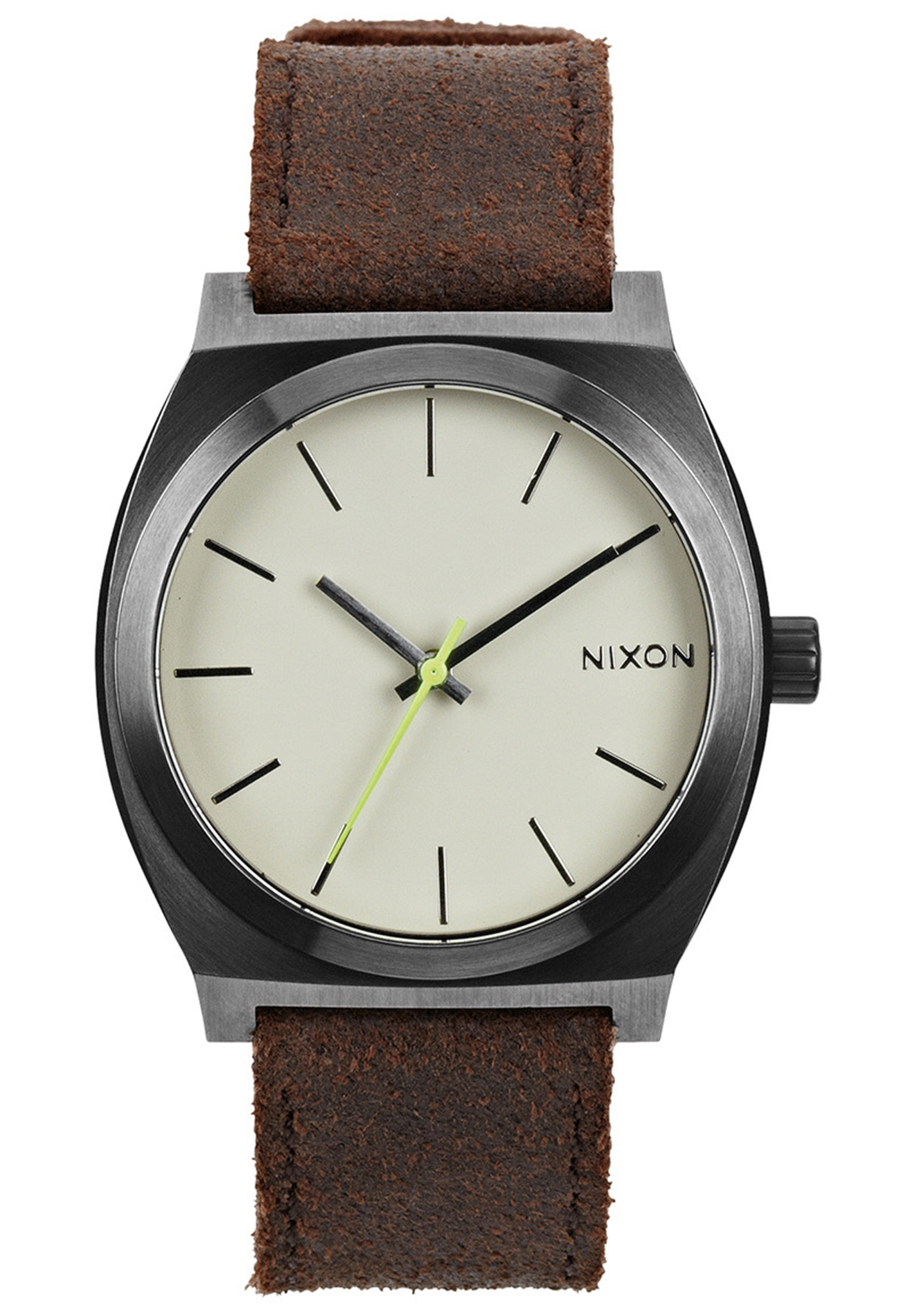 nixon time teller herren damen uhr accessoire schmuck. Black Bedroom Furniture Sets. Home Design Ideas