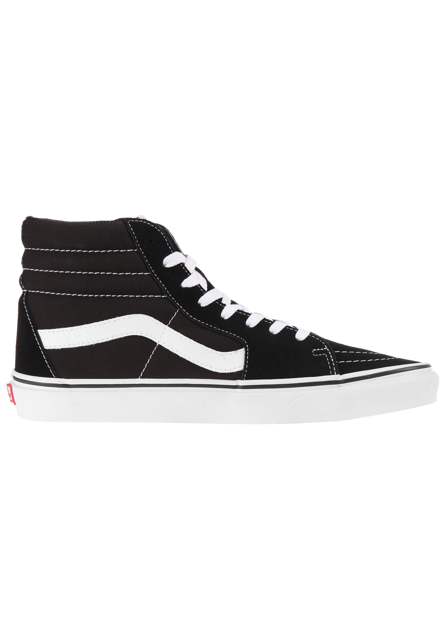 vans sk8 hi herren damen sneaker turnschuhe freizeit. Black Bedroom Furniture Sets. Home Design Ideas