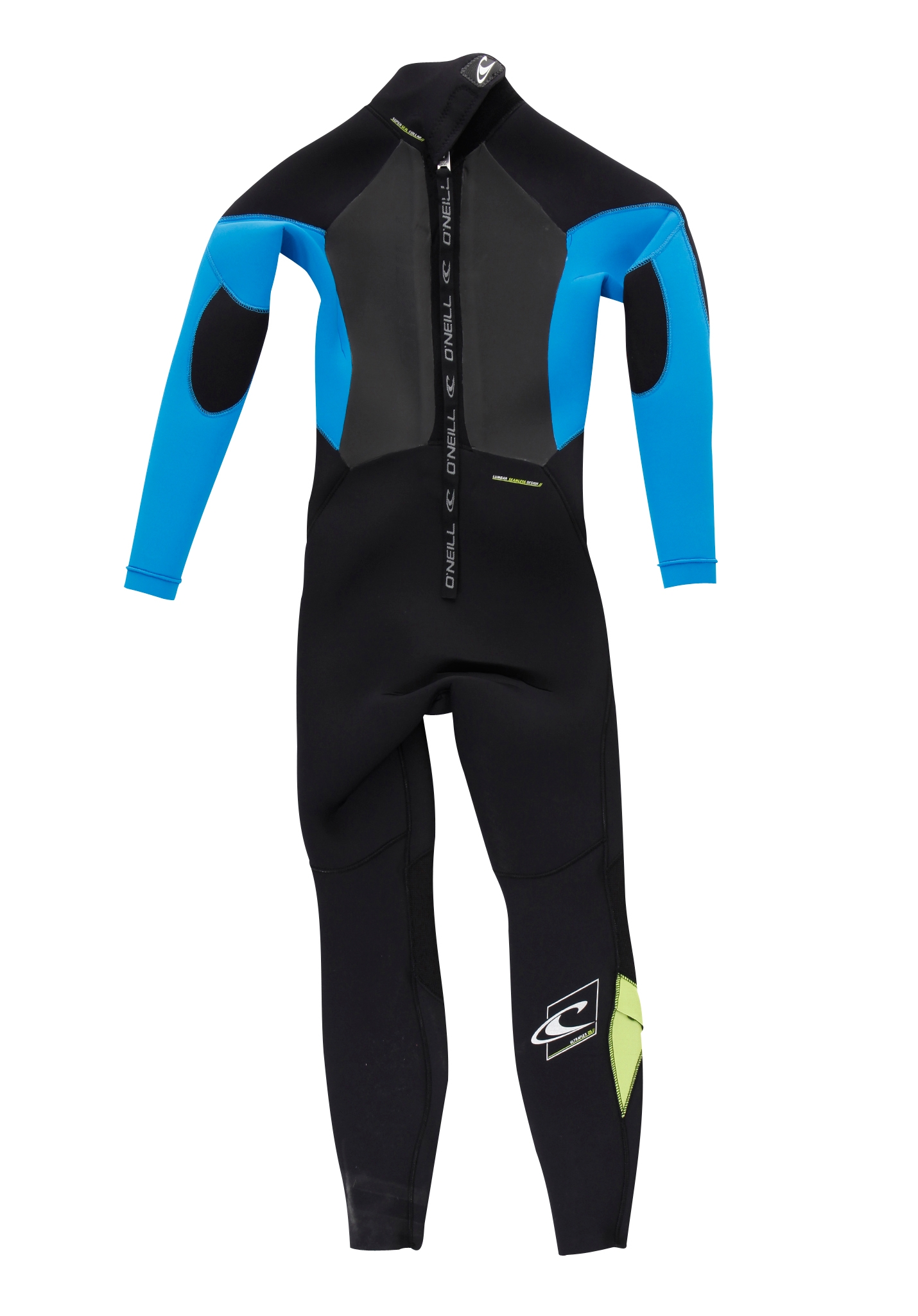 oneill wetsuits epic 4 3mm kinder neoprenanzug ebay. Black Bedroom Furniture Sets. Home Design Ideas