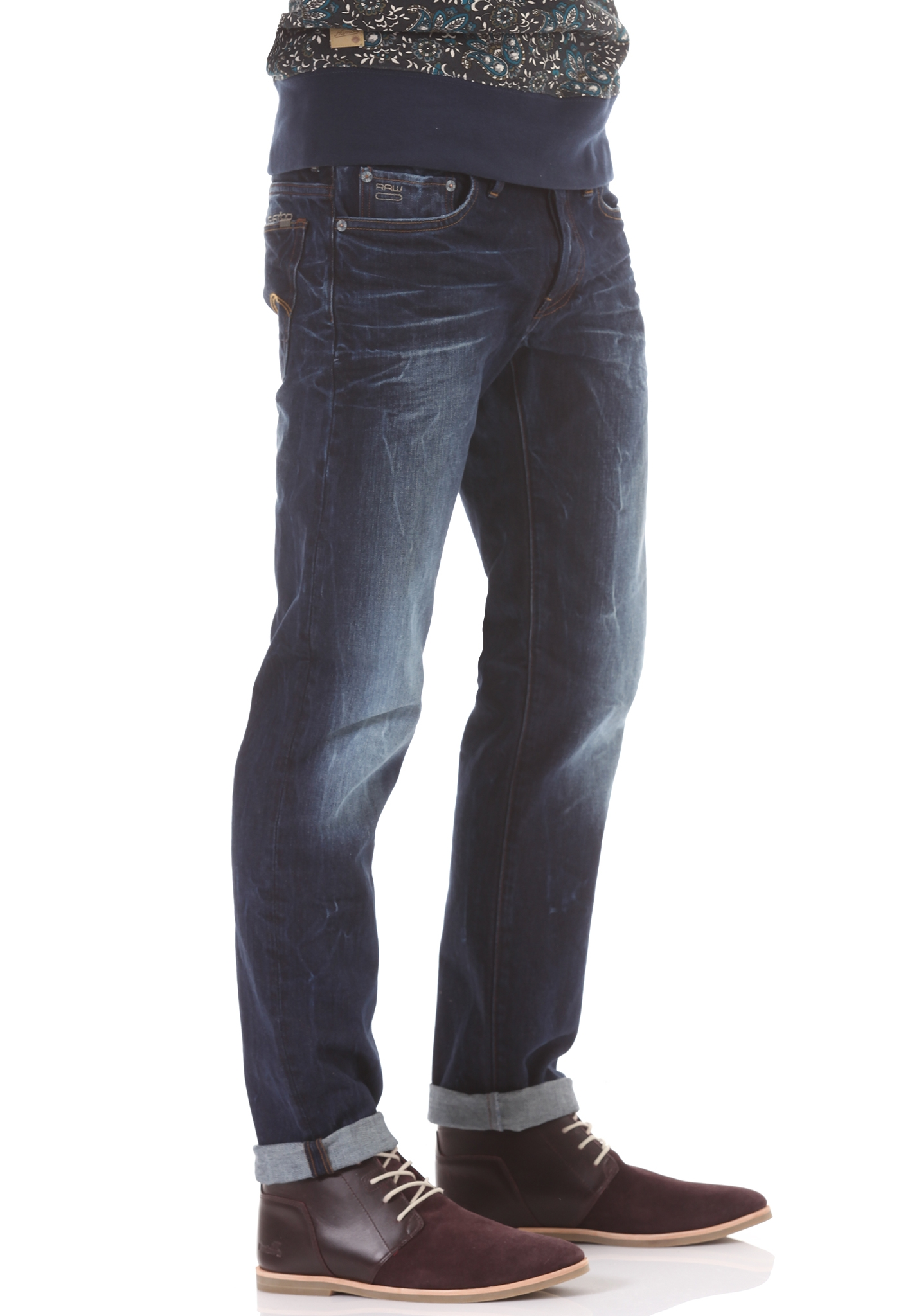 g star 3301 low tapered herren jeans hose ebay. Black Bedroom Furniture Sets. Home Design Ideas
