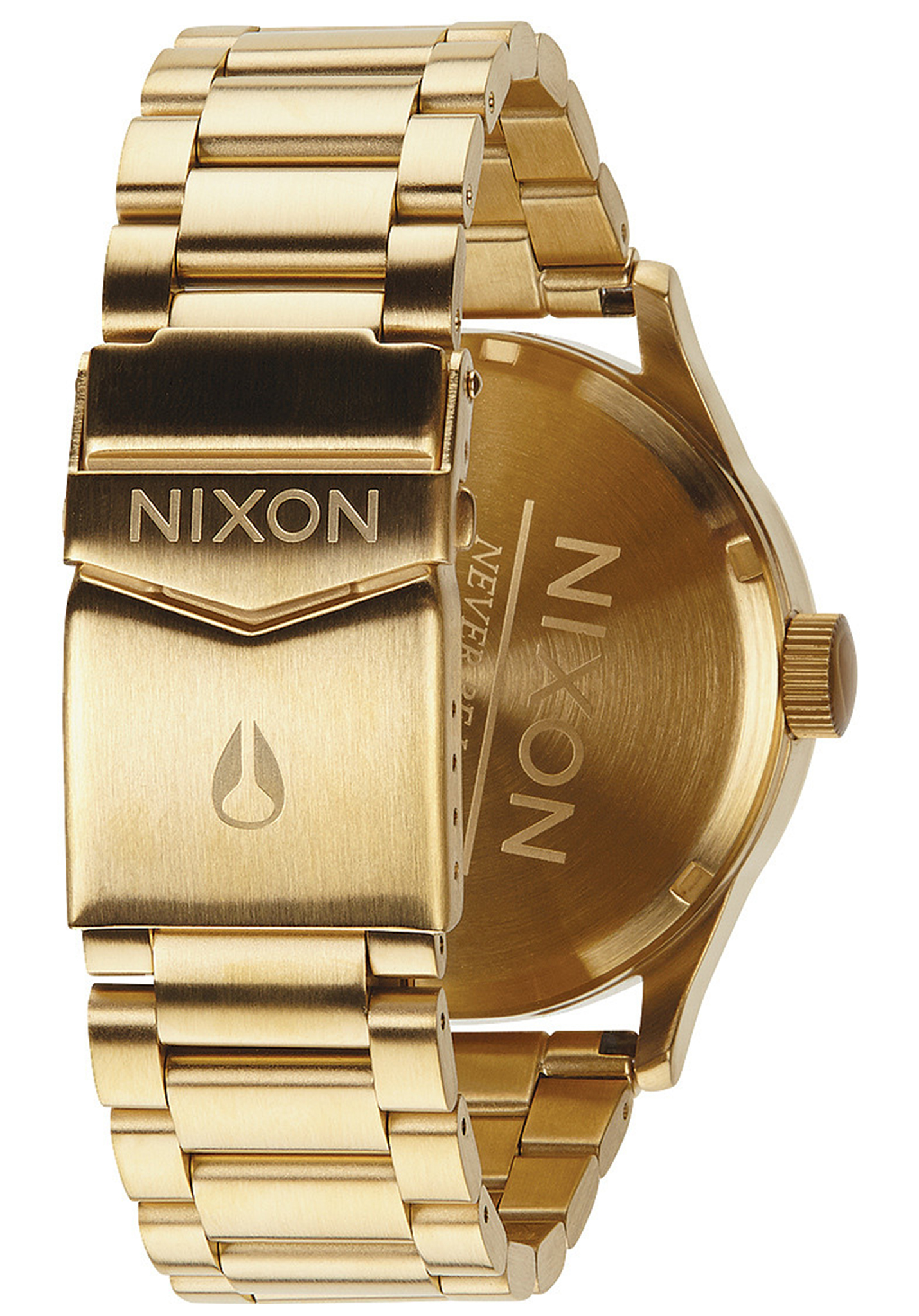 nixon sentry ss herren uhr accessoire schmuck armbanduhr. Black Bedroom Furniture Sets. Home Design Ideas