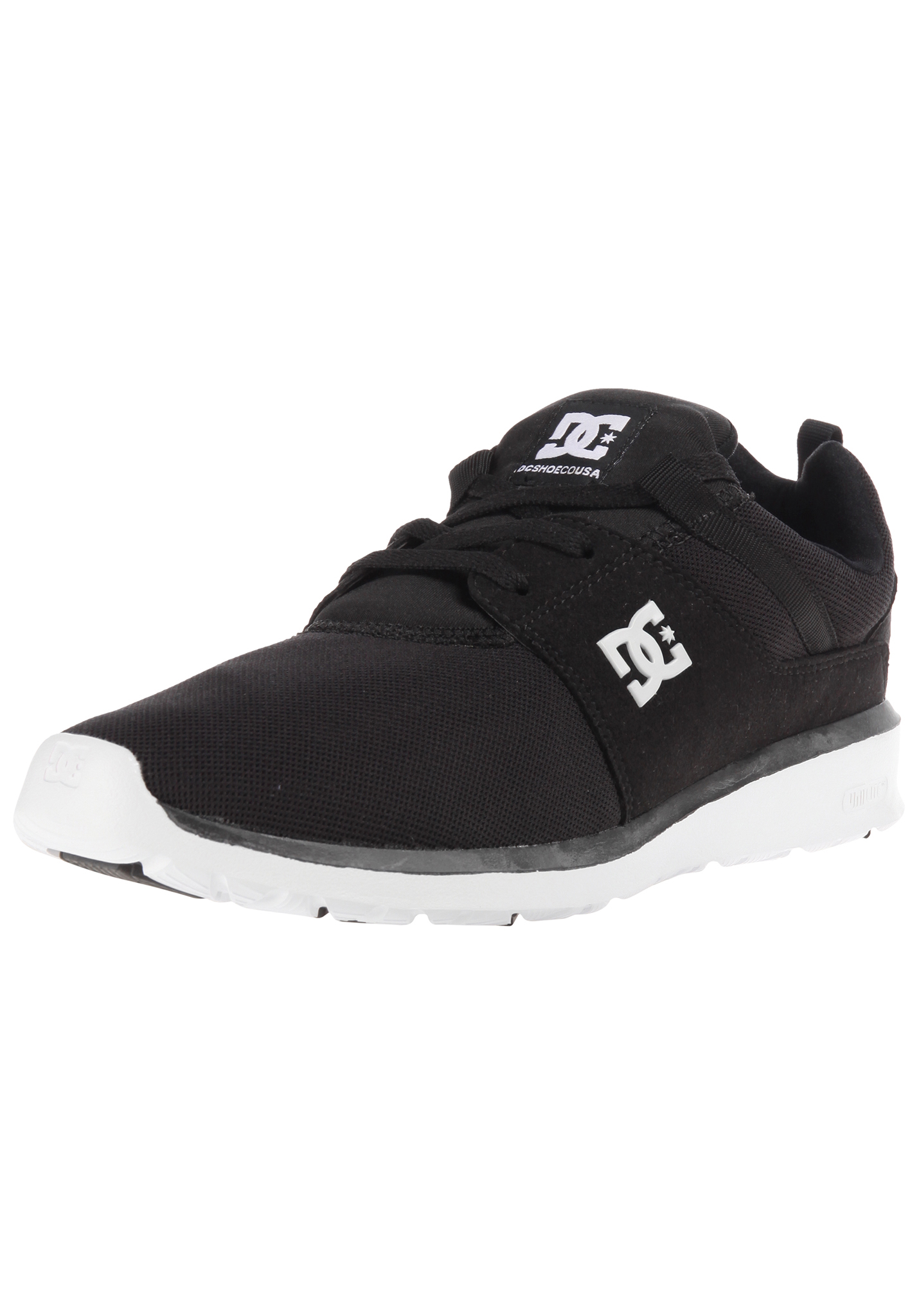 dc heathrow herren damen sneaker turnschuhe freizeit schuhe sneakers ebay. Black Bedroom Furniture Sets. Home Design Ideas