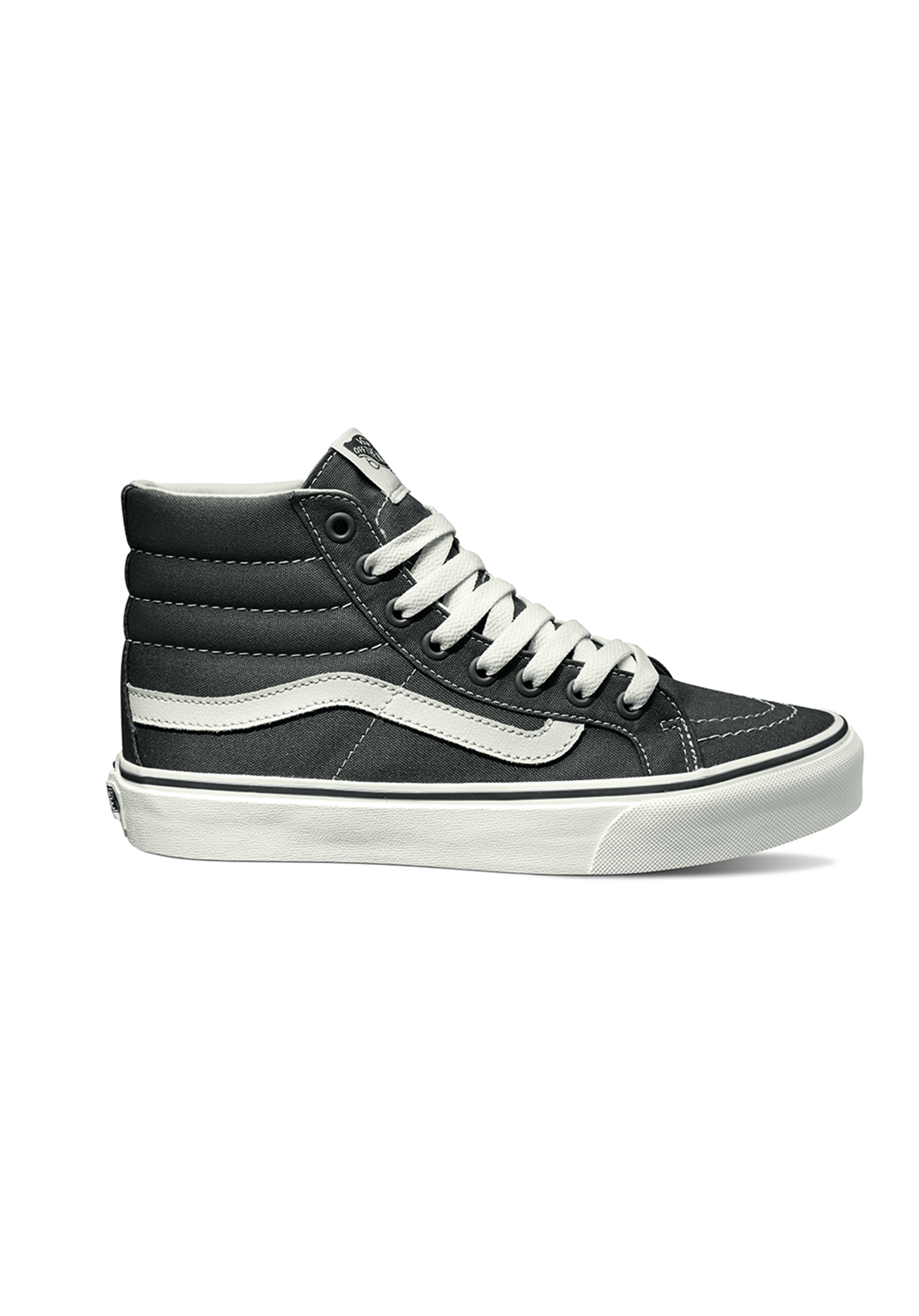 vans sk8 hi slim damen sneaker turnschuhe freizeit schuhe. Black Bedroom Furniture Sets. Home Design Ideas