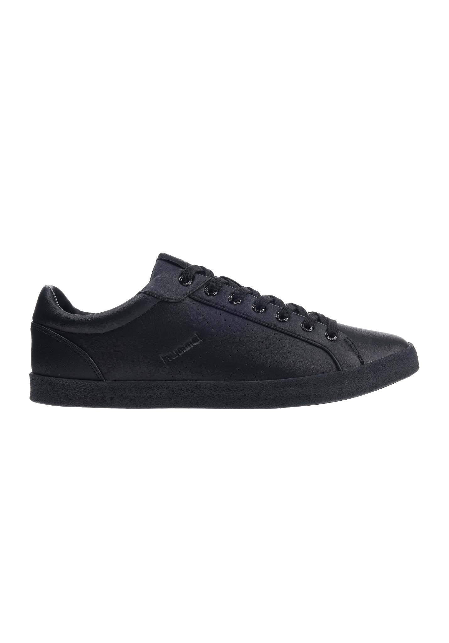 neu hummel deuce court tonal herren damen sneaker turnschuhe freizeit schuhe ebay. Black Bedroom Furniture Sets. Home Design Ideas