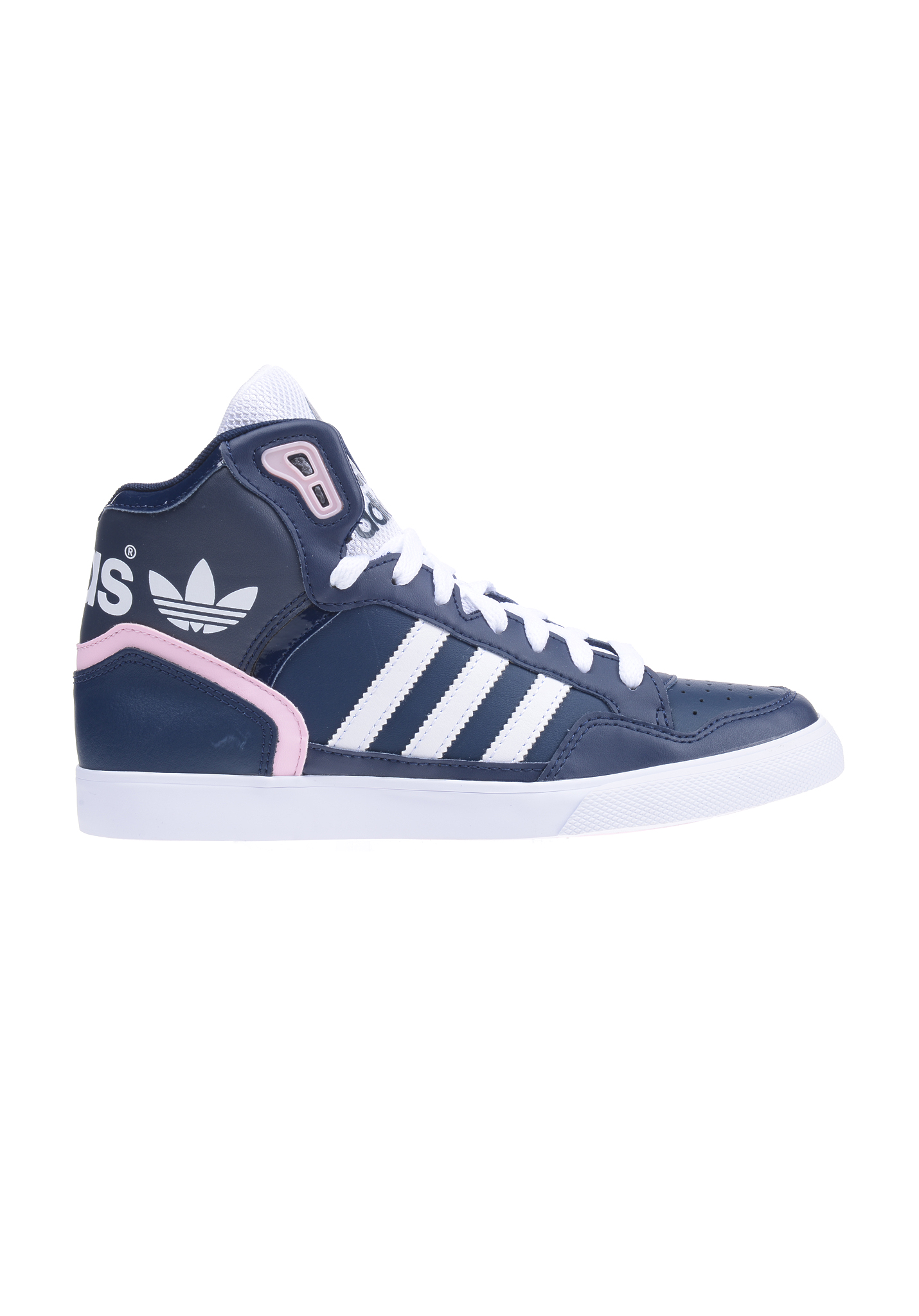 adidas extaball damen sneaker turnschuhe freizeit schuhe. Black Bedroom Furniture Sets. Home Design Ideas