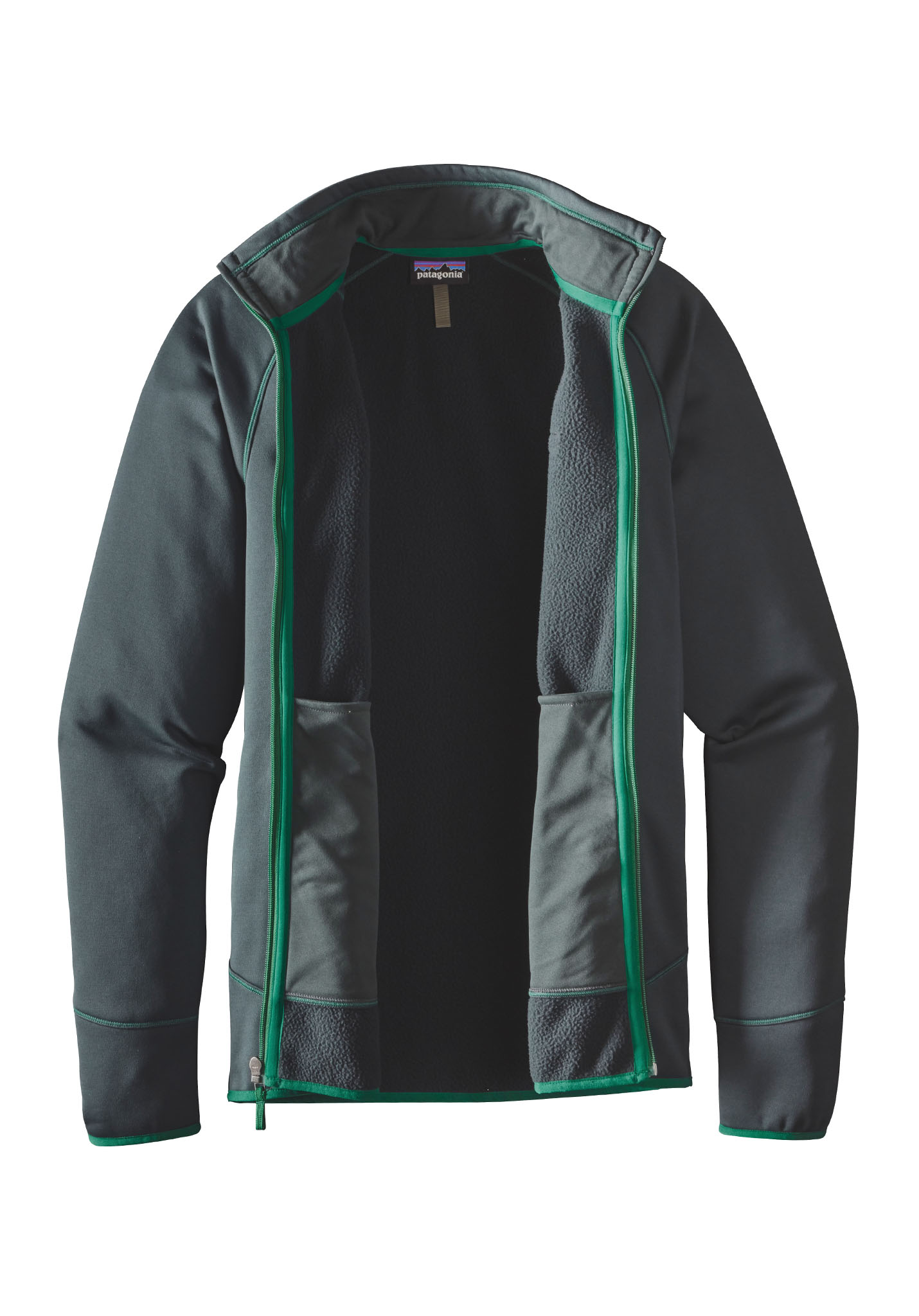 patagonia tech fleece herren sweatjacke jacke ebay. Black Bedroom Furniture Sets. Home Design Ideas