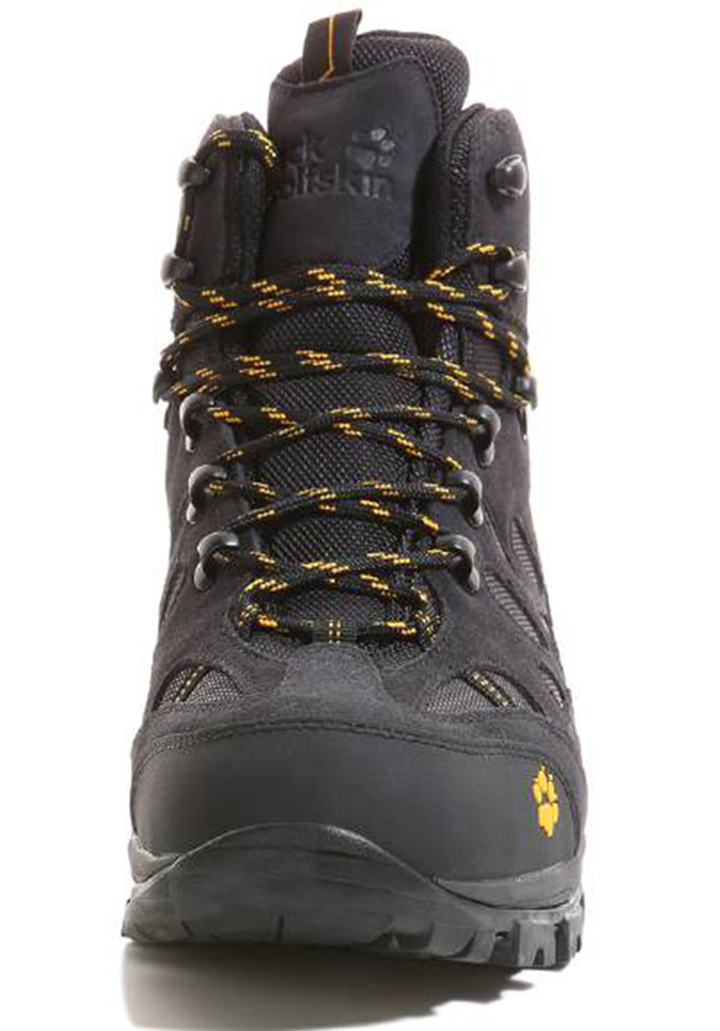 jack wolfskin all terrain 7 herren trekkingschuhe ebay. Black Bedroom Furniture Sets. Home Design Ideas