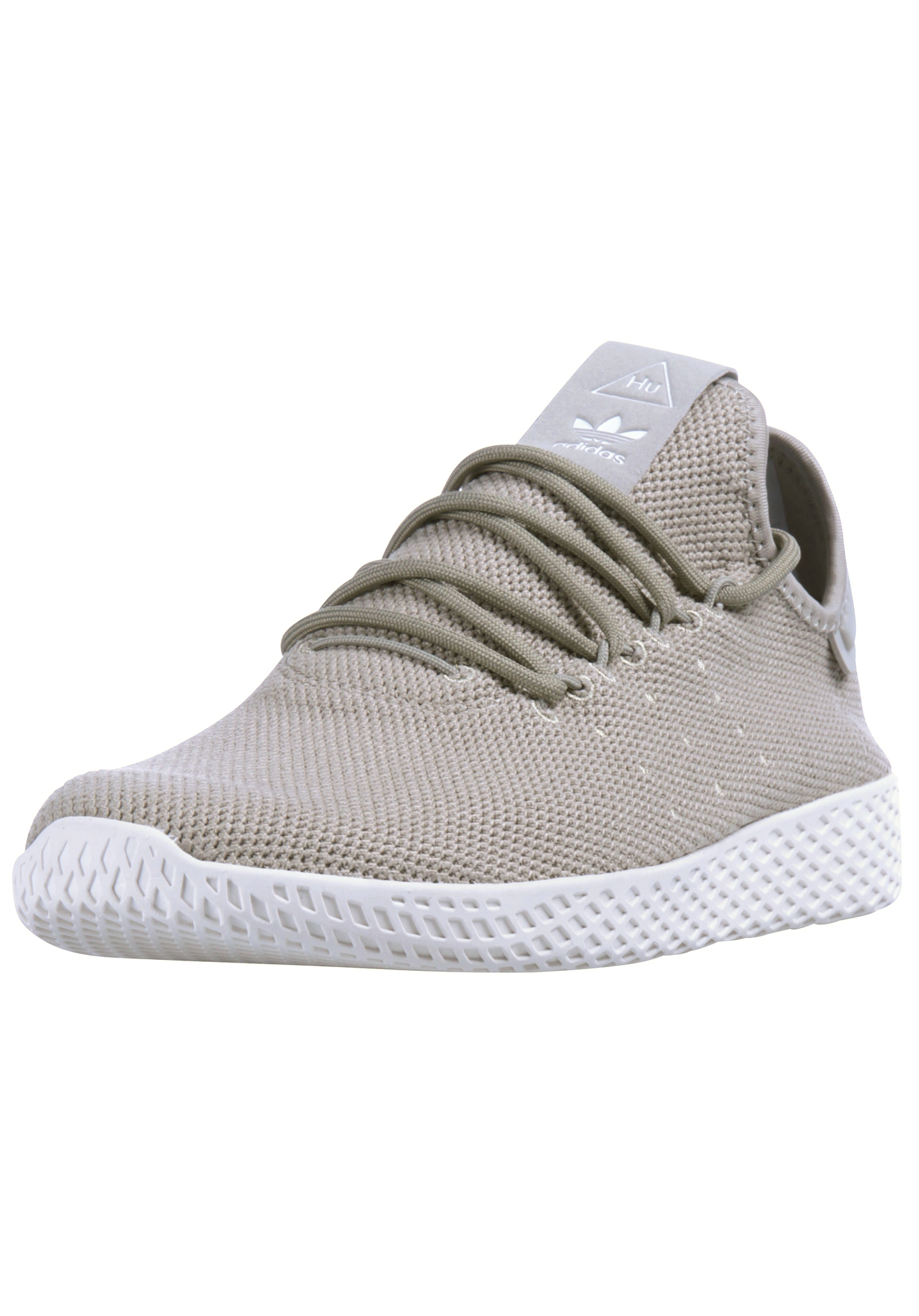 Details zu adidas Pharrell Williams Tennis Hu Herren Damen Sneaker  Turnschuhe Freizeit