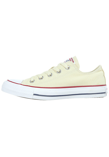 Converse Chuck Taylor Ox All Star - Chaussures - Jaune