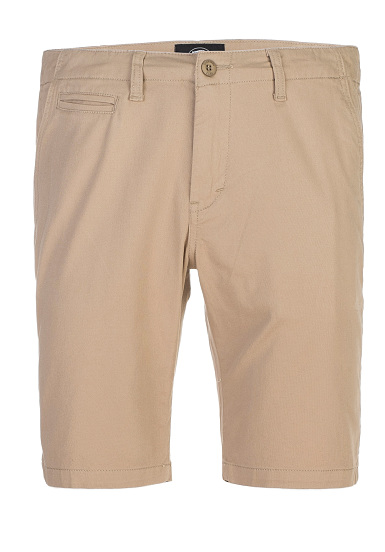 Palm Springs Dickies - Short Chinois Pour Les Hommes - Beige
