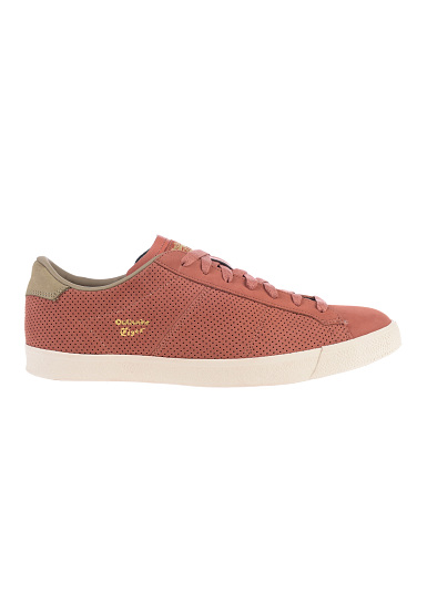 Onitsuka Tiger Lawnship - Chaussures - Marron moins cher vente amazon ZiMhJlk