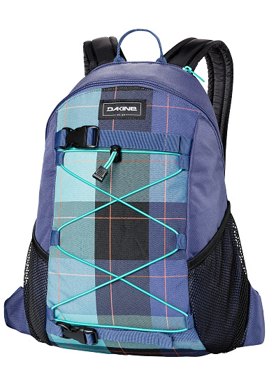 Dakine Wonder 15l - Sac À Dos - Checkered