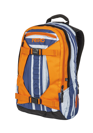 Équipe Nitro 29l - Laptop Sleeve - Multicolore