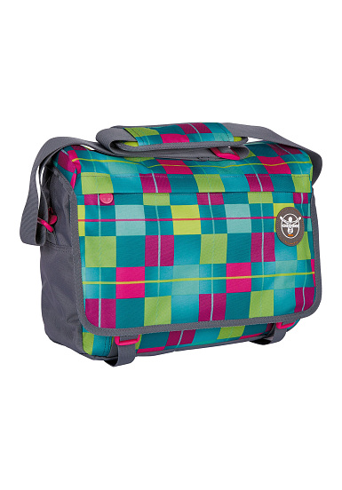 Chiemsee De Grand - Sac Messenger - Multicolore