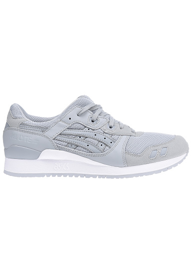 Asics Gel Tigre-lyte Iii - Chaussons - Gris