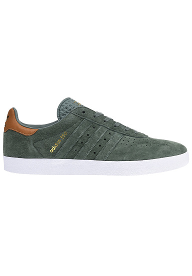 350 Adidas - Chaussures Pour Hommes - Vert