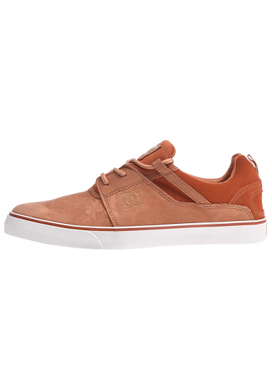 Heathrow V Dc Lx - Chaussures Hommes - Marron