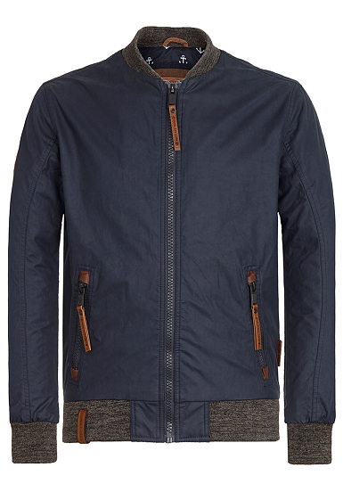 magasin pas cher Livraison gratuite parfaite Naketano Enculé En Tournée - Veste Pour Les Hommes - Bleu Livraison gratuite SAST vente Footlocker Finishline Footlocker réduction Finishline 6c8F8ygaK