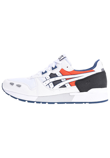 Asics Tigre Gel-lyte - Chaussures Pour Hommes - Blanc