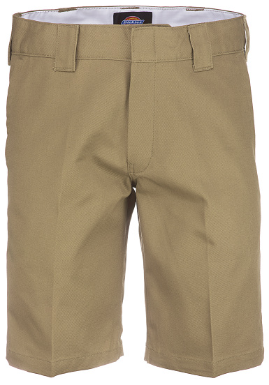 Dickies Ct873s - Short Chinois Pour Les Hommes - Beige
