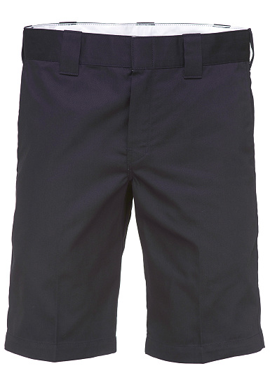 Dickies Tynan - Short Chinois Pour Les Hommes - Noir
