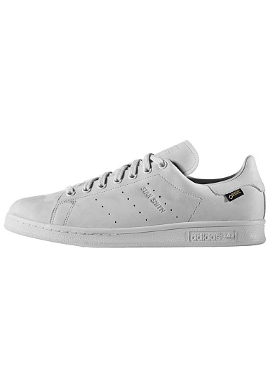 Adidas Stan Smith Gtx - Chaussures Pour Hommes - Gris