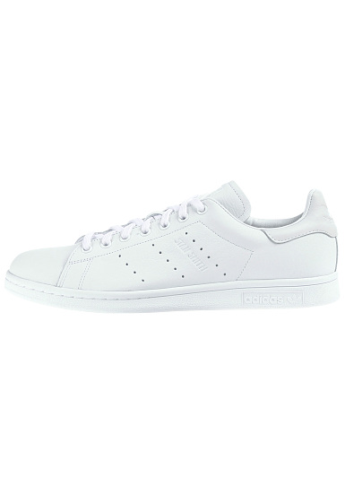 Stan Smith Adidas - Chaussures - Blanc chaud oNLbcdy