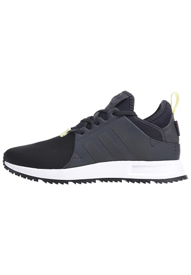 X_plr Chaussures Adidas Hommes Noirs incroyable 1PFS8s