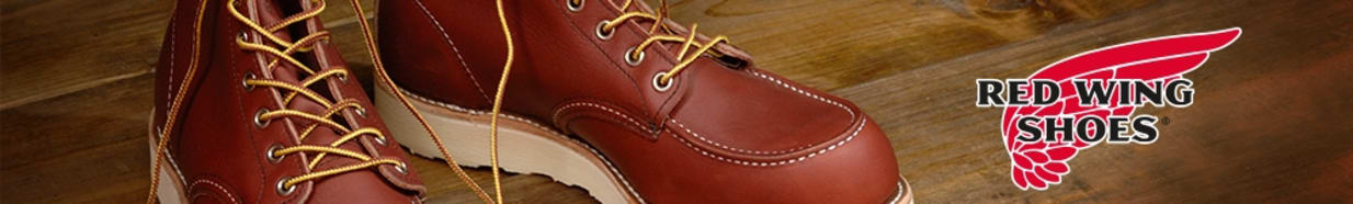 Brandheader RED WING