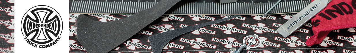 Brandheader Independent