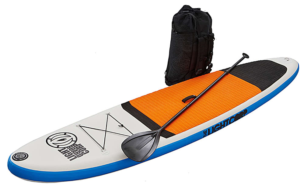 Allround SUP-Board Set