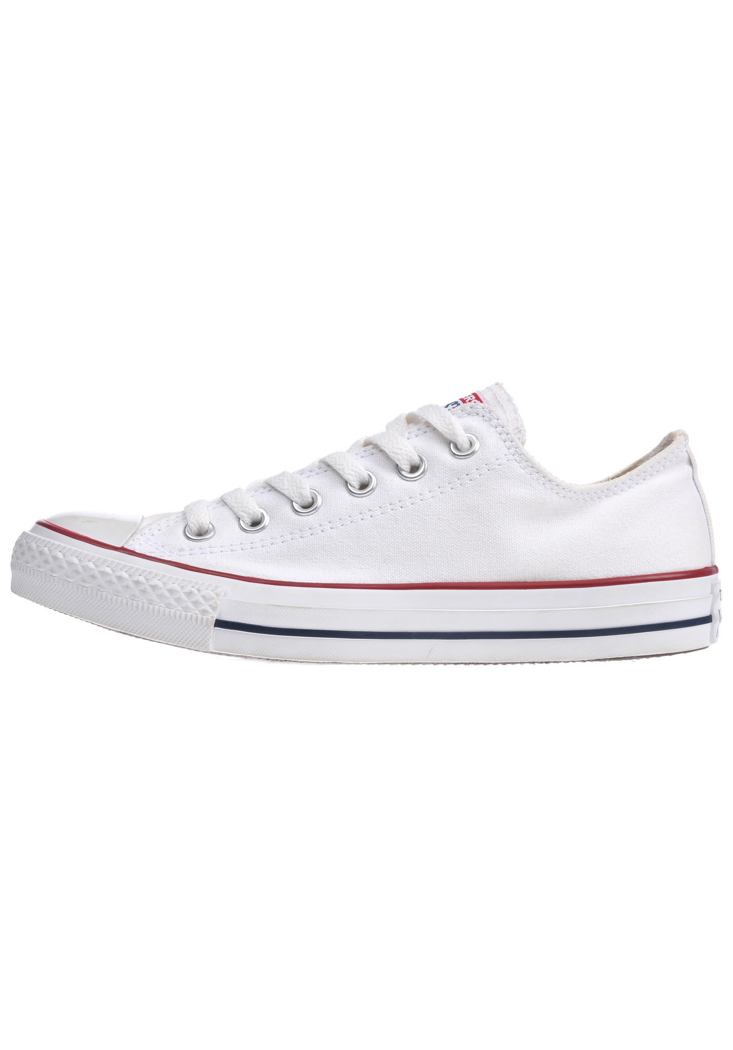 6422acdc226 Sports Star Planet Converse Zapatillas All Ox Blanco A5f5OYxW