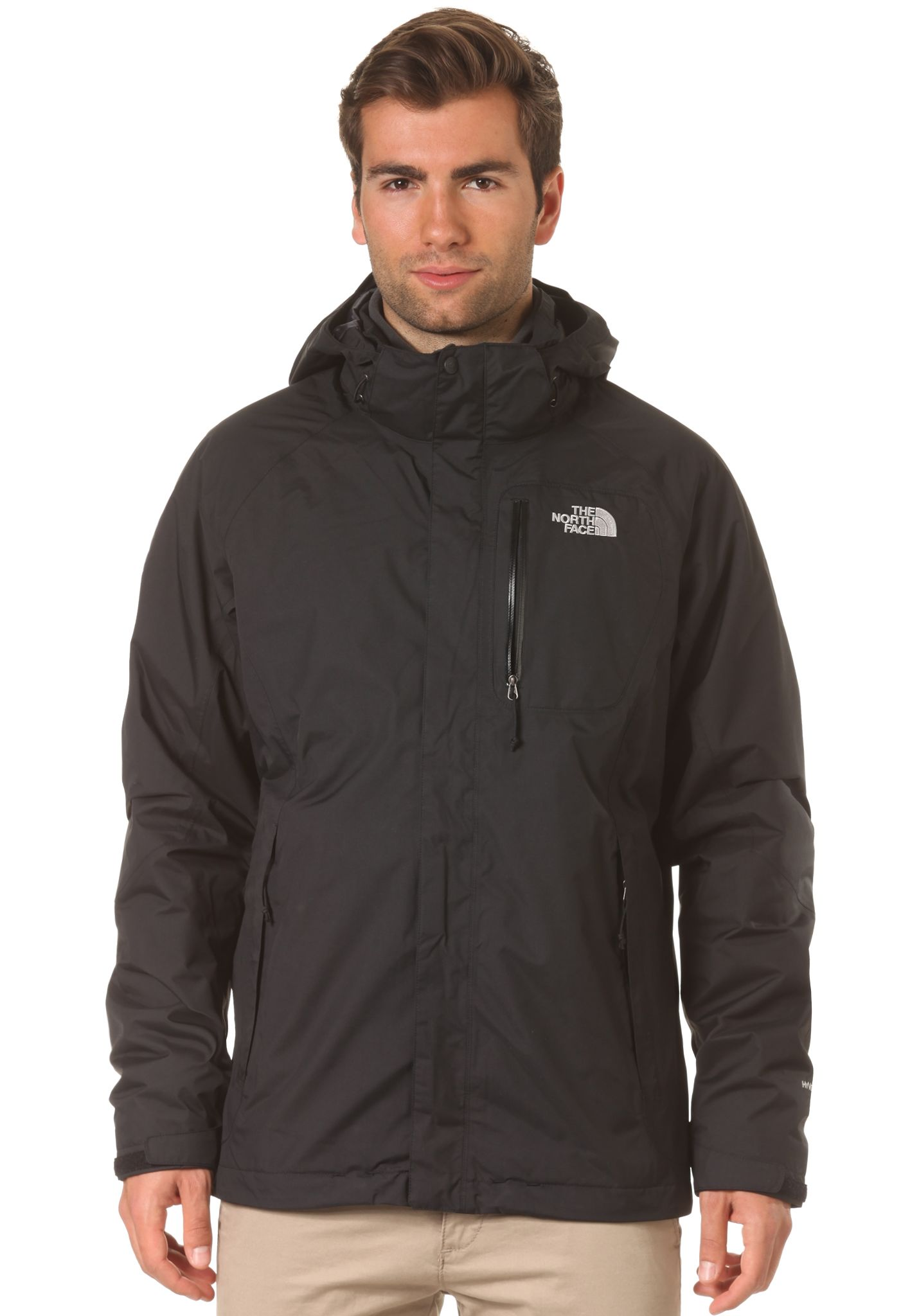 FACE per Zenith THE NORTH tecnica Giacca Jacket Uomo Triclimate n0ww5rSqP