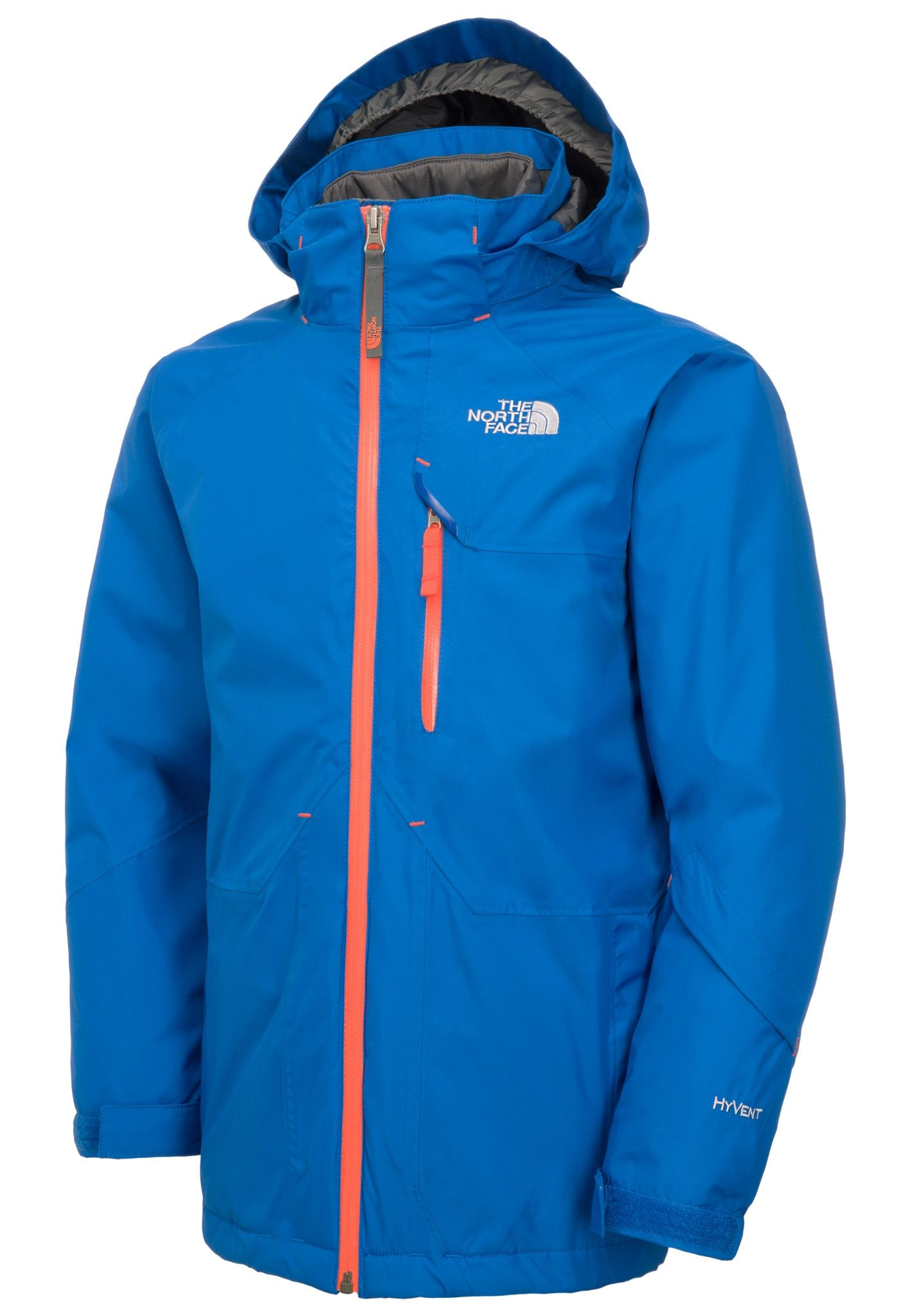 Snowboard Giacca Ozone per THE FACE Triclimate NORTH Jacket 4X7Rqw