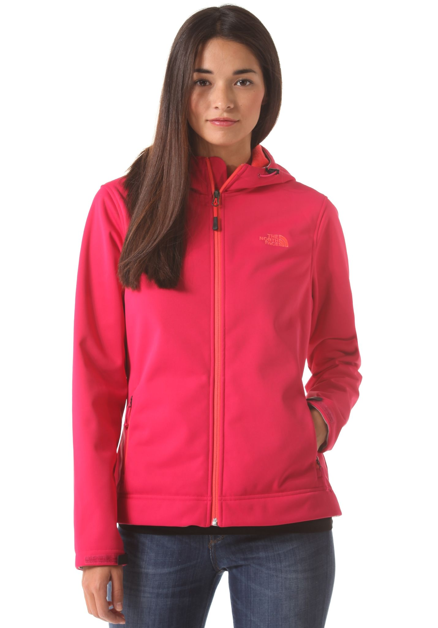 The Voor Jas Face North Durango Dames Planet Sports Roze Outdoor 4r64vBq