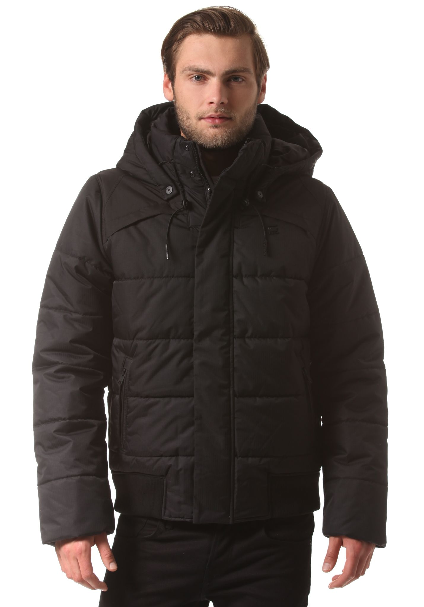 Bomber Star Herren Sports Raw Für Schwarz Jacke Planet G Whistler Hdd x6ZnqqB