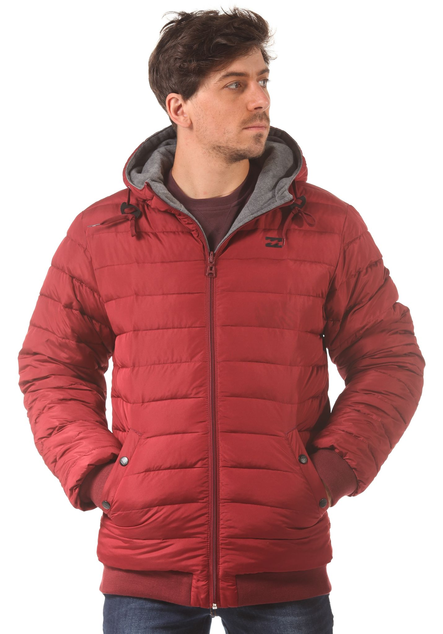 Rouge Veste Sports Homme Planet Pour Revert Billabong qPxanwUzBA