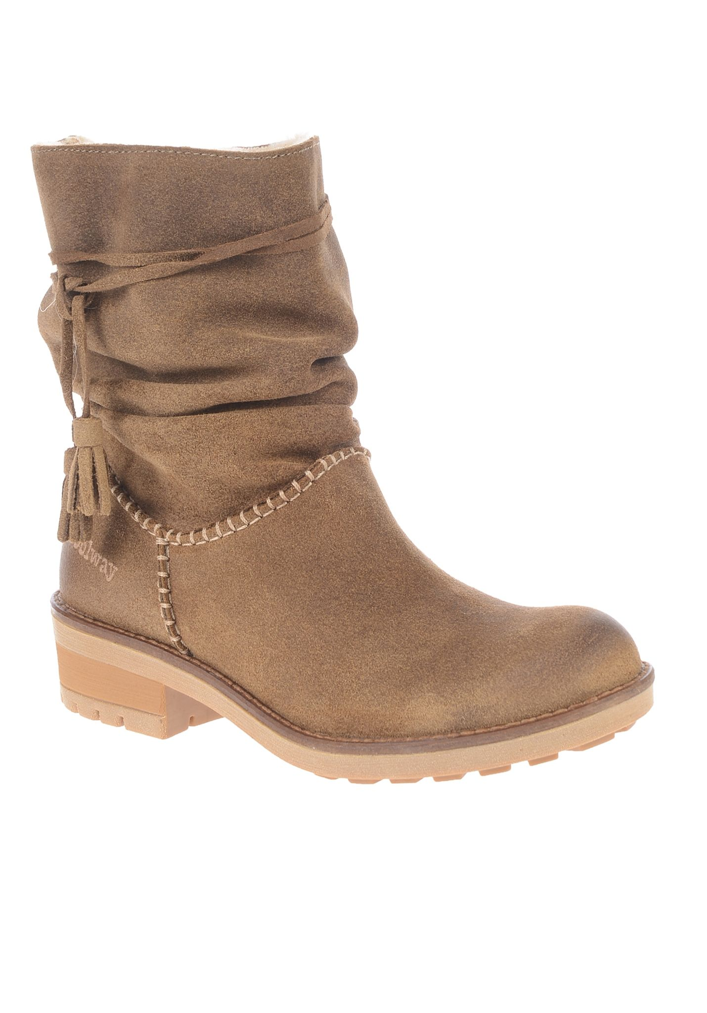 Chaussures Coolway marron femme VNPZI