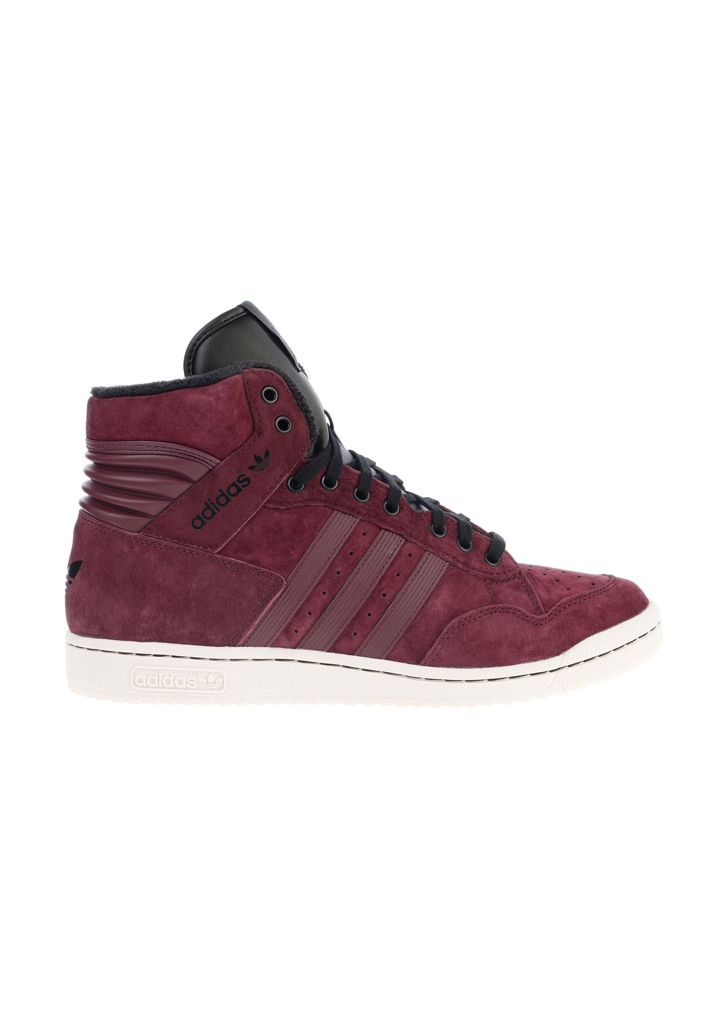 new product 70955 31460 Adidas Hi Pro Für Rot Conference Stiefel Originals Herren A6