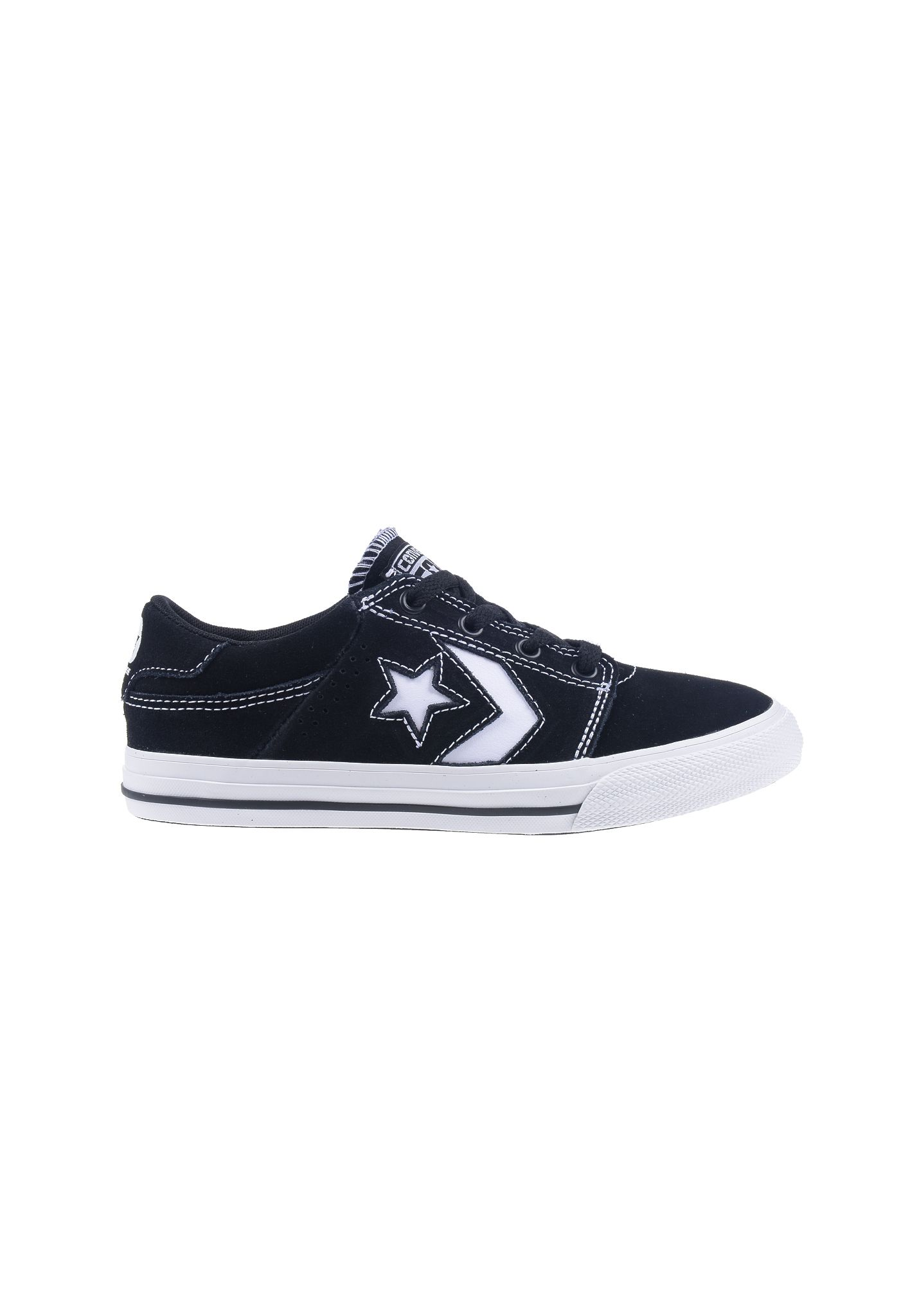 Chuck Taylor All Star Cons Tre Star Ox FGtWH25d