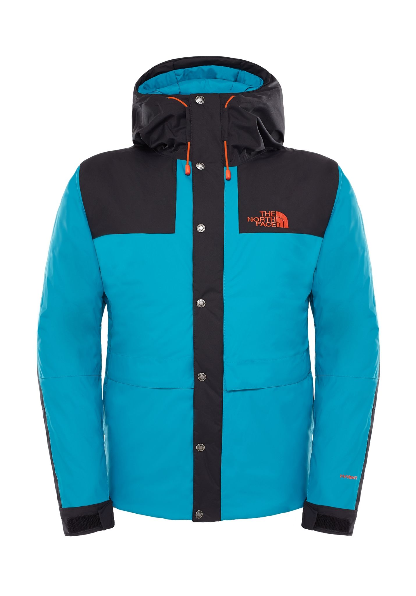Giacca Face Per Mountain Insulated The North Tecnica 1985 Rage x51qHYUw