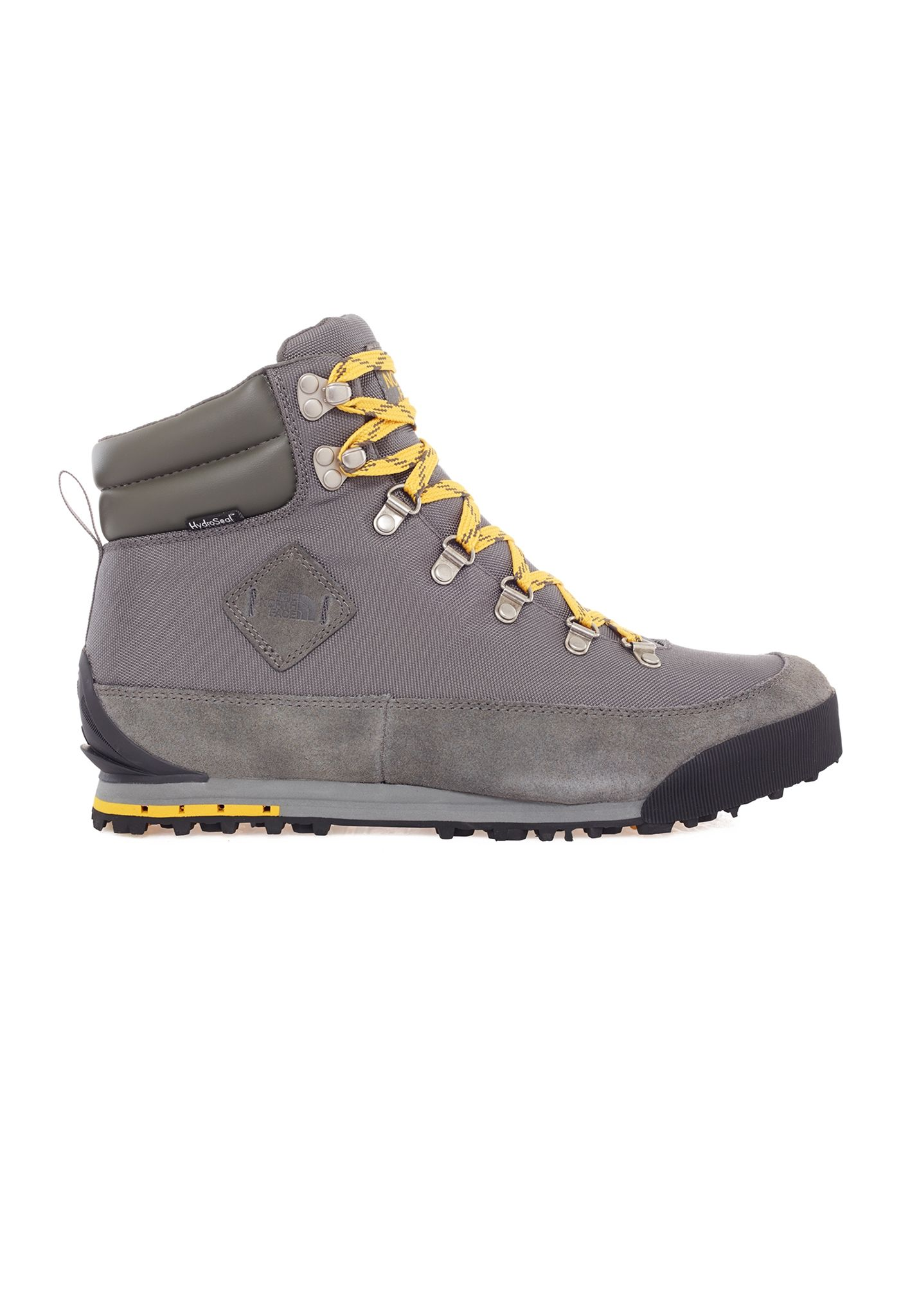 FOOTWEAR - High-tops & sneakers The North Face sGoQdON50