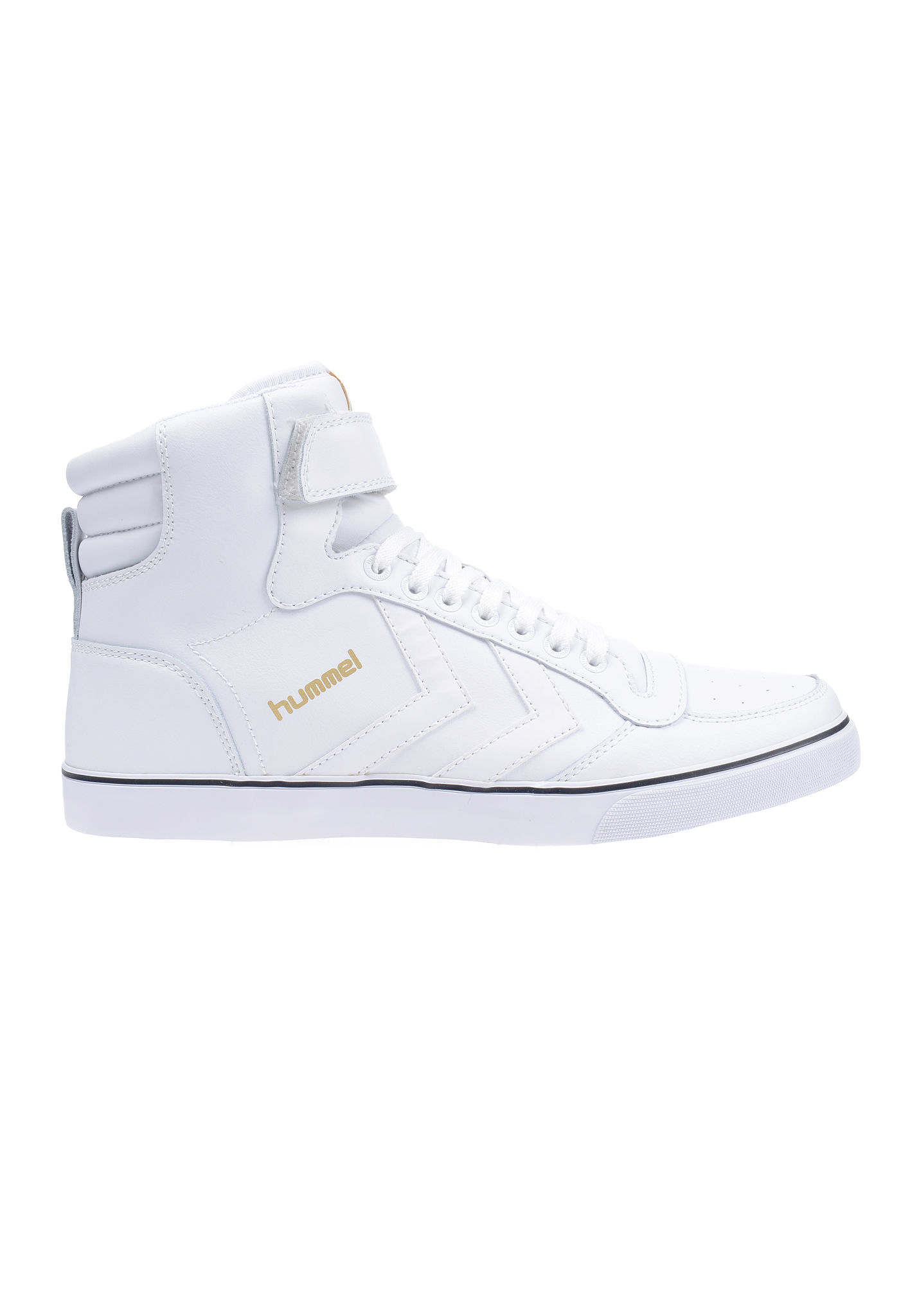 Hummel Planet Sneakers Sports White Classic Stadil 4Oqr4