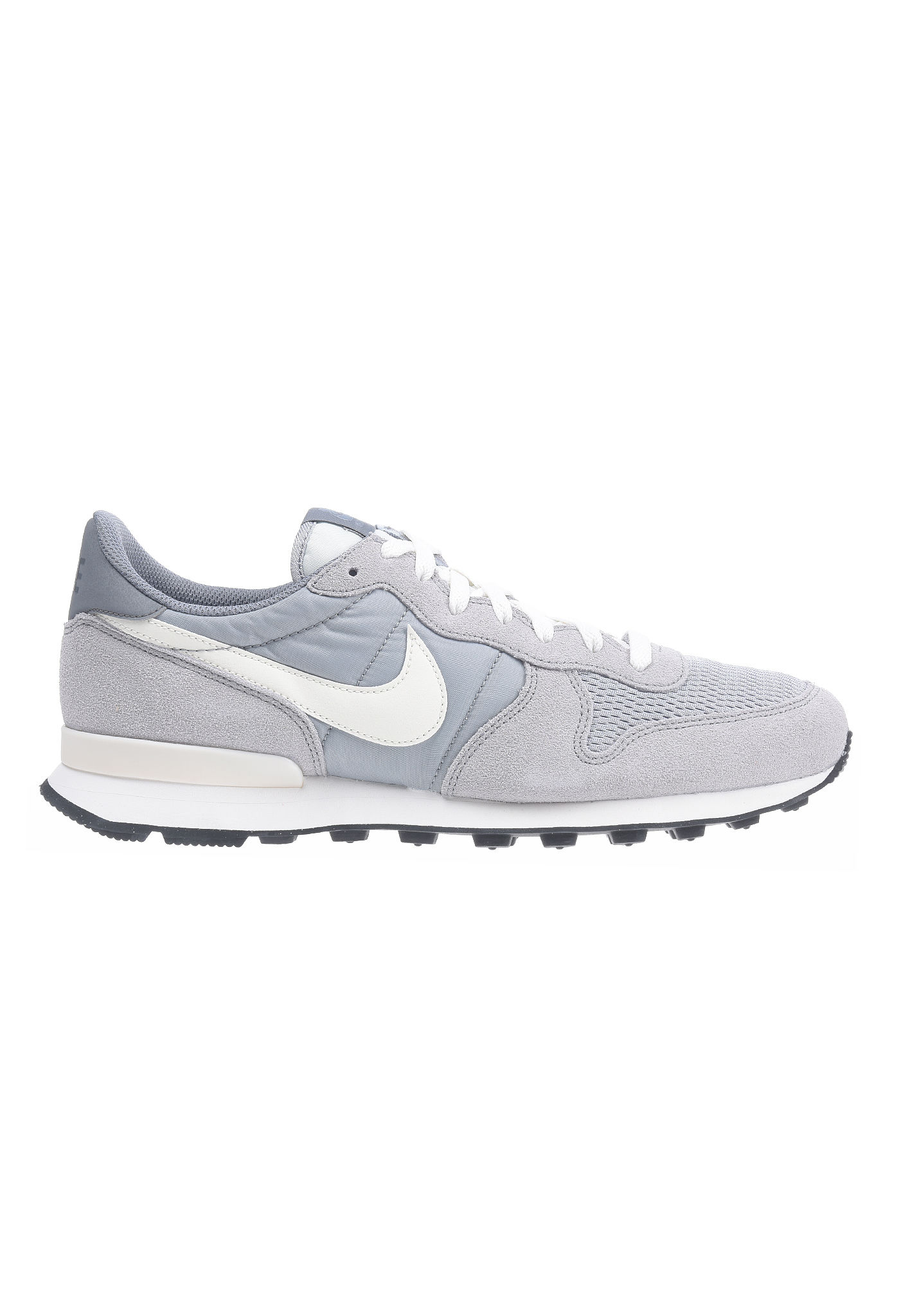 Nike Gris Nike Sneakers Une Internationaliste j7ygHORG8