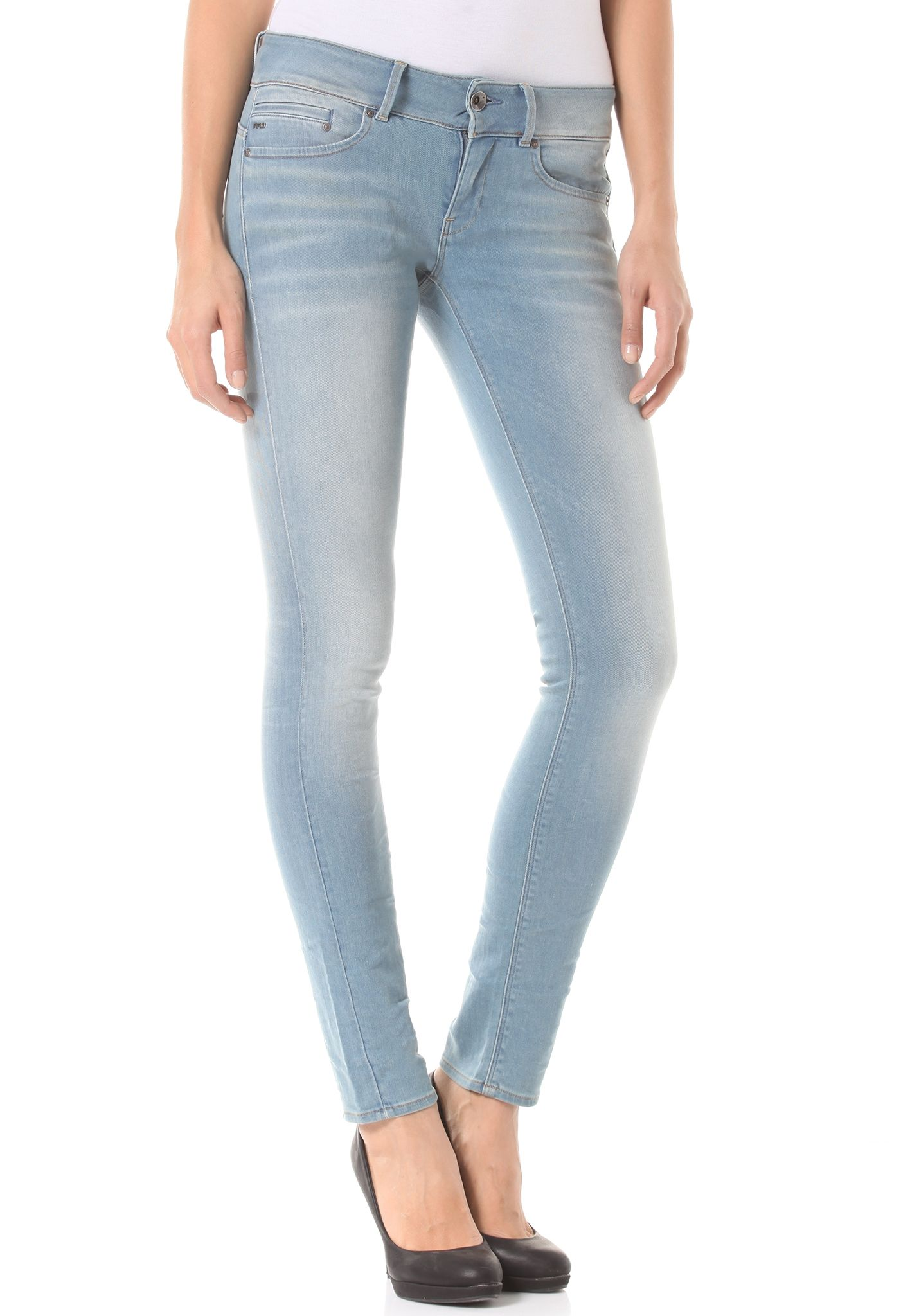 Ebay For Sale Womens Midge Cody Mid Wmn Skinny Jeans G-Star Discount New Largest Supplier Sale Online Outlet Big Sale hwRsI7QRb