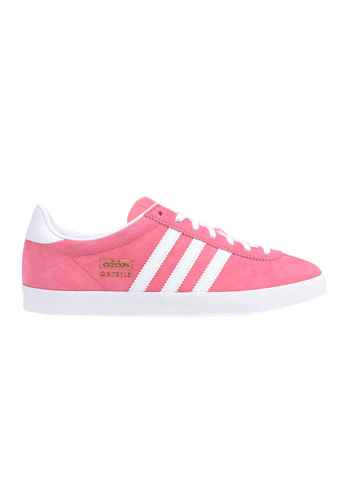 new concept 9f5be 330d7 Mujeres Sports Adidas Planet Para Zapatillas Og Rosa Gazelle
