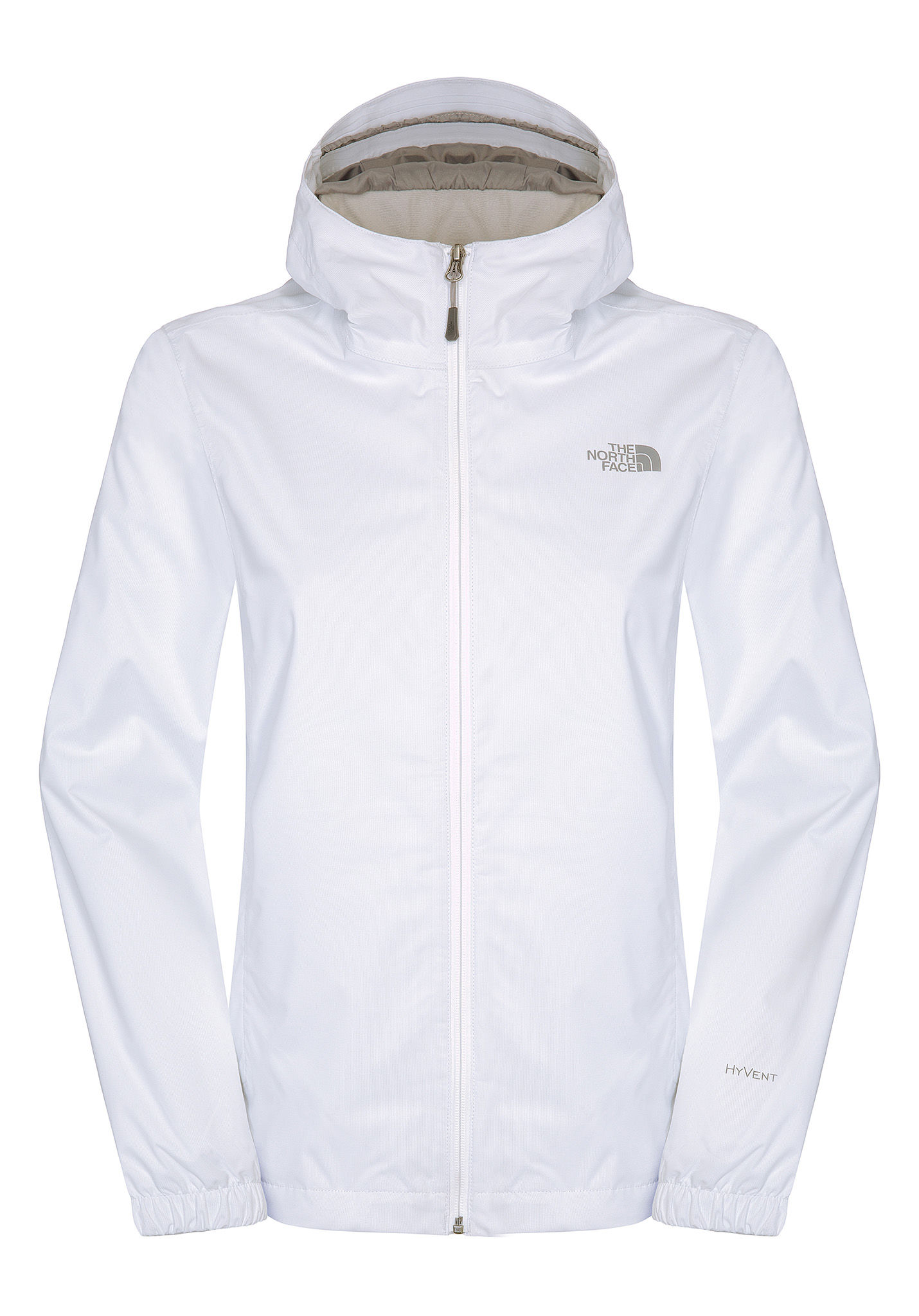 The Planet Wit Dames North Face Jas Quest Sports Outdoor Voor rxfrwq78
