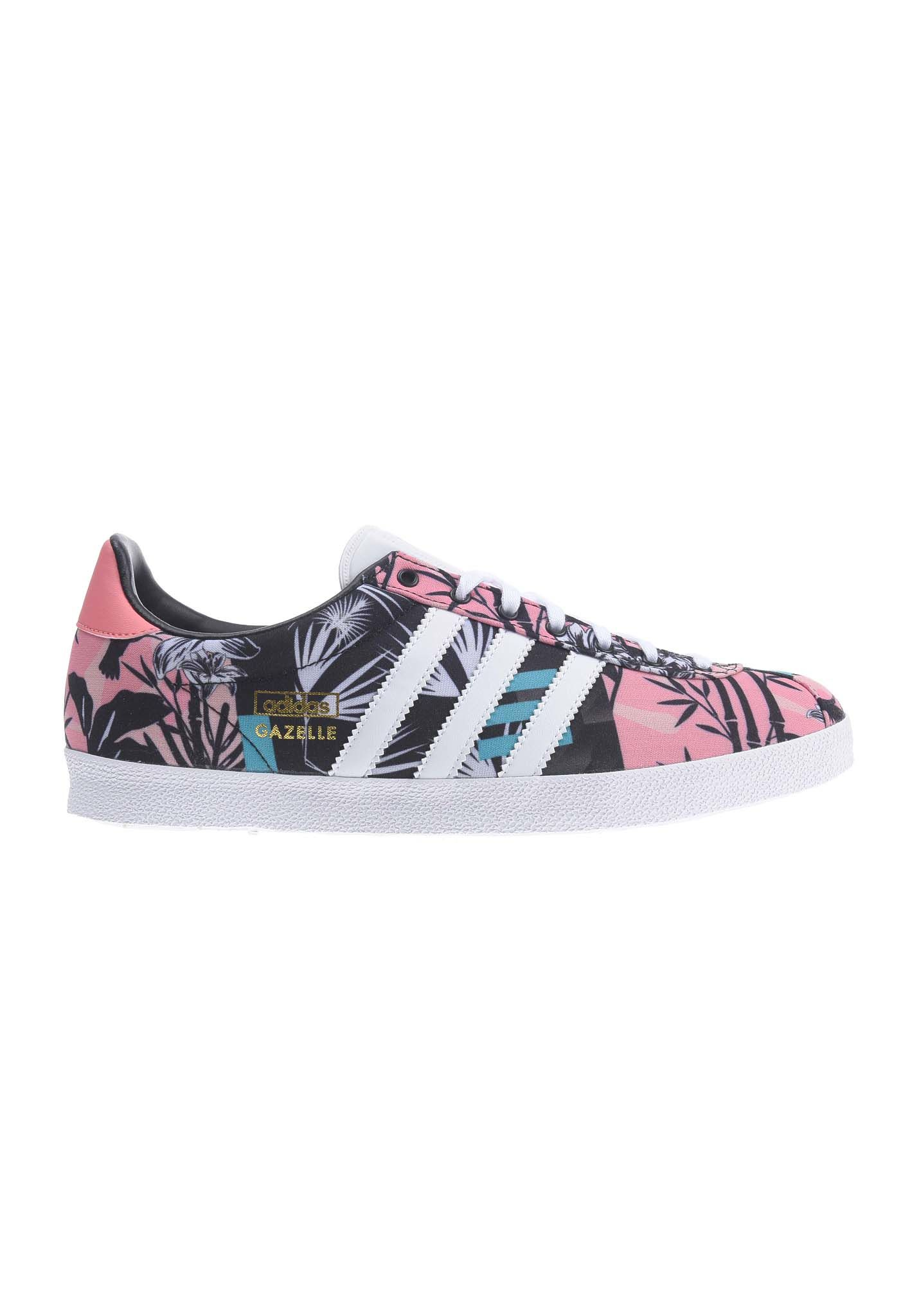 Adidas Women Planet Gazelle Originals Og Multicolor For Sneakers Sports ZXZTrwvq