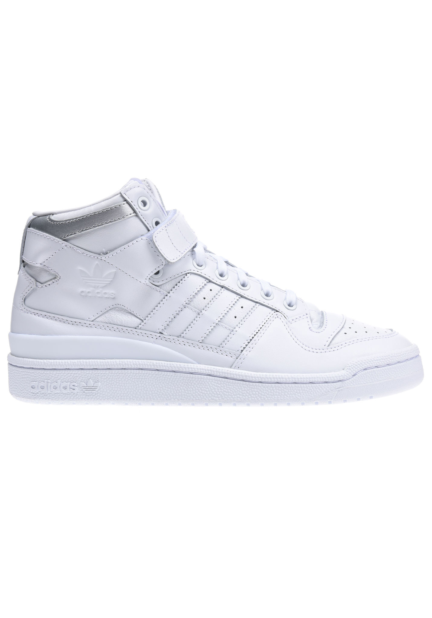 ea8f37981ba Sneakers Sneakers Mid Adidas Forum White Refined Men For For For ZHqZCWp0nP