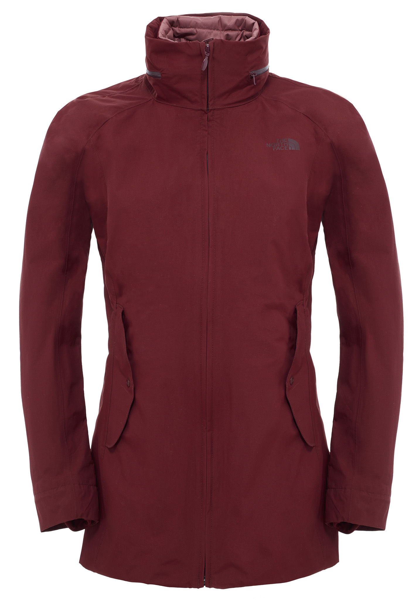 Brownwood Functional Women North The Jacket Triclimate Face For qS7WwEp
